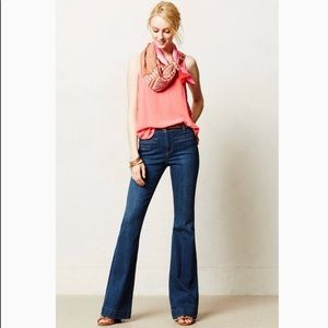 Anthropologie Pilcro and the Letterpress Jeans 🔥